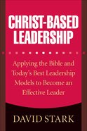 Christ-Based Leadership eBook