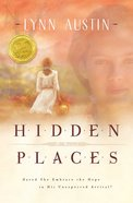 Hidden Places eBook