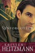 Unforgotten eBook