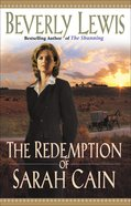 The Redemption of Sarah Cain eBook