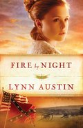 Fire By Night (#02 in Refiner's Fire Series) eBook