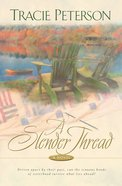 A Slender Thread eBook