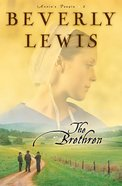 The Brethren (#03 in Annie's People Series) eBook