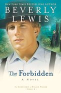 The Forbidden (#02 in Courtship Of Nellie Fisher Series) eBook