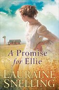 A Promise For Ellie (#01 in Daughters Of Blessing Series) eBook