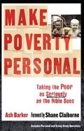 Make Poverty Personal eBook