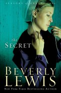 The Secret (#01 in Seasons Of Grace Series) eBook