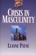 Crisis in Masculinity eBook