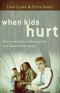 When Kids Hurt eBook
