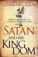 Satan and His Kingdom eBook