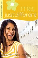 Me, Just Different (#01 in The Reinvention Of Skylar Hoyt Series) eBook