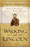 Walking With Lincoln eBook