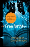 Free For All eBook