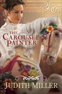 The Carousel Painter eBook