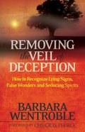 Removing the Veil of Deception eBook