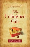 The Unfinished Gift eBook