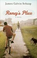 Romey's Place eBook