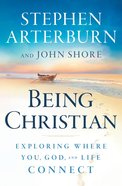 Being Christian eBook