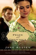 Pride and Prejudice (With Faith Based Themes) eBook