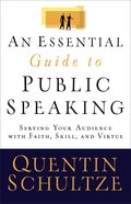An Essential Guide to Public Speaking eBook