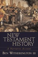 New Testament History eBook