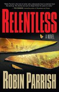Relentless (#01 in The Dominion Trilogy Series) eBook