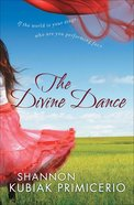 The Divine Dance eBook