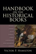 Handbook on the Historical Books eBook