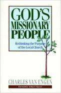 God's Missionary People eBook