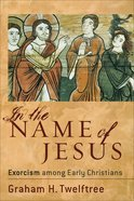 In the Name of Jesus eBook