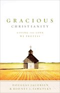 Gracious Christianity eBook