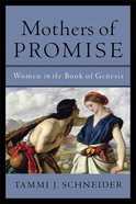 Mothers of Promise eBook