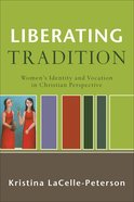 Liberating Tradition eBook