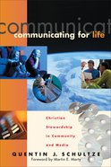 Communicating For Life (Renewed Minds Series) eBook