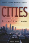 Cities eBook