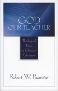 God Our Teacher eBook