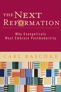 The Next Reformation eBook