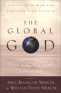 The Global God eBook