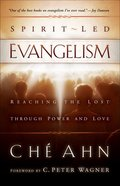 Spirit-Led Evangelism eBook