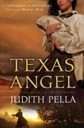 Texas Angel eBook