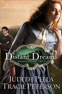 Distant Dreams (Repackaged Edition) (#01 in Ribbons Of Steel Series)