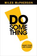 Do Something eBook