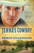 Jenna's Cowboy (#01 in The Callahans Of Texas Series)