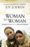 Woman to Woman eBook