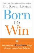 Born to Win eBook