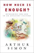 How Much is Enough? eBook