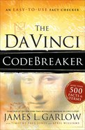 The Da Vinci Codebreaker eBook