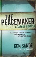 The Peacemaker (Student Edition) eBook