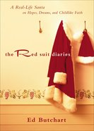 The Red Suit Diaries eBook