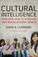 Cultural Intelligence eBook